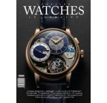 Watches in Ukraine Luxe Life #25/2019