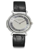 Рекордная цена за платиновые часы с минутным репетиром Vacheron Constantin
